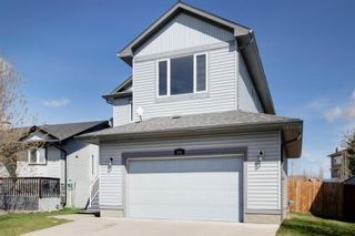Photo 31: 344 Sunset Way: Crossfield Detached for sale : MLS®# A1106890