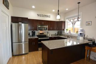 Photo 3: 1410 Highway 16 | The Riverfront Townhomes