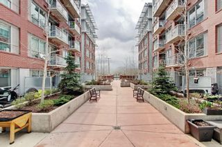 Photo 36: 516 63 INGLEWOOD Park SE in Calgary: Inglewood Apartment for sale : MLS®# A1075069