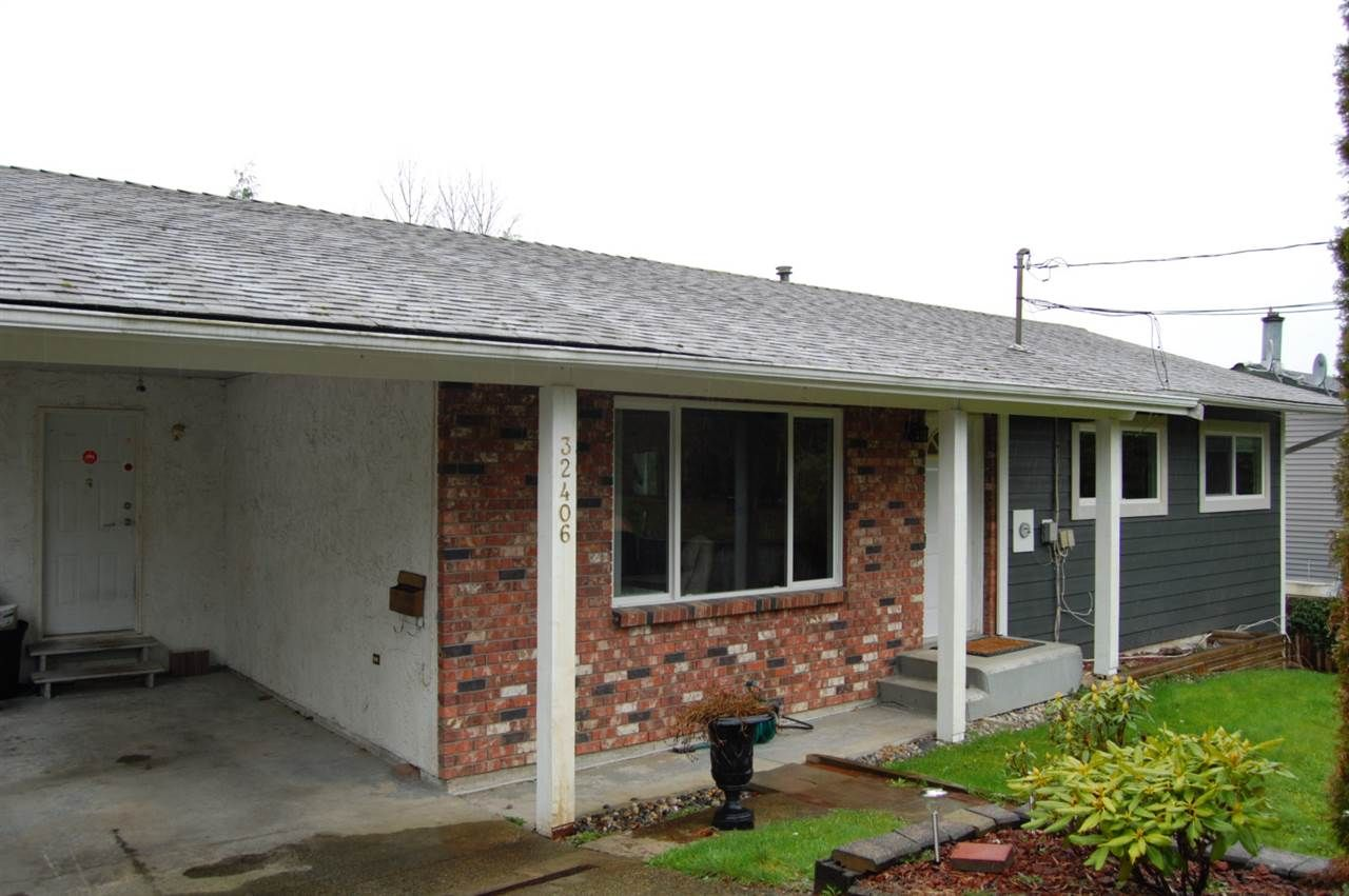 Main Photo: 32406 MCRAE Avenue in Mission: Mission BC House for sale : MLS®# R2253777