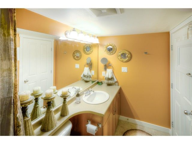 """Photo 17: Photos: 202 625 PARK Crescent in New Westminster: GlenBrooke North Condo for sale in """"WESTHAVEN"""" : MLS®# V1065412"""