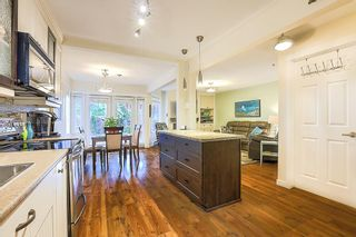 """Photo 7: 3488 WEYMOOR Place in Vancouver: Champlain Heights Townhouse for sale in """"MOORPARK"""" (Vancouver East)  : MLS®# R2278455"""