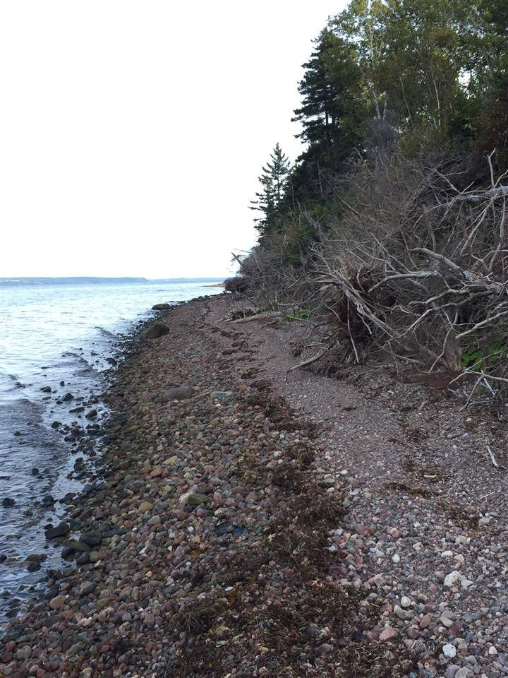 Main Photo: Lots 07-3, 07-1 Highway 223 in Beaver Cove: 207-C. B. County Vacant Land for sale (Cape Breton)  : MLS®# 202117200