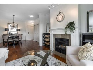 """Photo 5: 407 15357 17A Avenue in Surrey: King George Corridor Condo for sale in """"Madison"""" (South Surrey White Rock)  : MLS®# R2479245"""