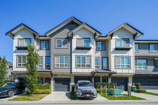 """Photo 2: 9 8570 204 Street in Langley: Willoughby Heights Townhouse for sale in """"WOODLAND PARK"""" : MLS®# R2614835"""