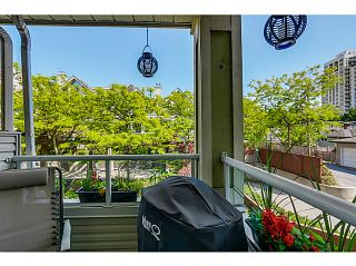 "Photo 9: 212 3628 RAE Avenue in Vancouver: Collingwood VE Condo for sale in ""RAINTREE GARDENS"" (Vancouver East)  : MLS®# V1124782"