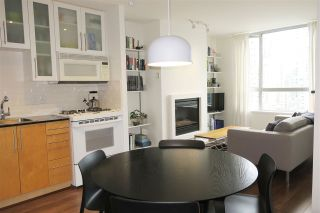 "Photo 2: 1809 1225 RICHARDS Street in Vancouver: Downtown VW Condo for sale in ""EDEN"" (Vancouver West)  : MLS®# R2472791"