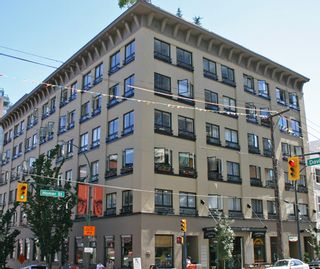 FEATURED LISTING: 301 - 1216 Homer Street Vancouver