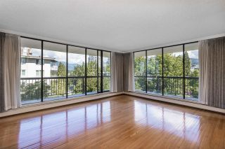 "Photo 19: 702 114 W KEITH Road in North Vancouver: Central Lonsdale Condo for sale in ""Ashby House"" : MLS®# R2525827"