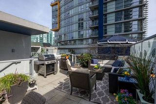 "Photo 18: 139 REGIMENT Square in Vancouver: Downtown VW Townhouse for sale in ""Spectrum 4"" (Vancouver West)  : MLS®# R2556173"