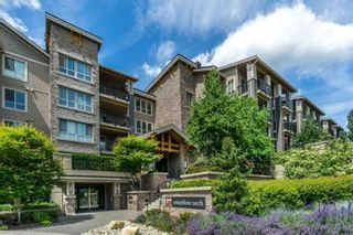 "Photo 2: 125 5655 210A Street in Langley: Salmon River Condo for sale in ""CORNERSTONE NORTH"" : MLS®# R2552598"