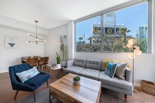 Photo 3: DOWNTOWN Condo for sale : 2 bedrooms : 253 10th Ave #221 in San Diego