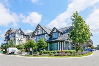 """Photo 31: 61 10388 NO. 2 Road in Richmond: Woodwards Townhouse for sale in """"KINGSLEY ESTATE"""" : MLS®# R2618427"""