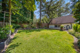 Photo 33: 4486 LIONS Avenue in North Vancouver: Canyon Heights NV House for sale : MLS®# R2591292