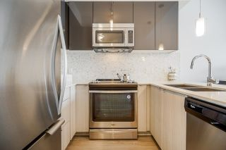 """Photo 2: 405 6468 195A Street in Surrey: Clayton Condo for sale in """"YALE BLOC"""" (Cloverdale)  : MLS®# R2616487"""