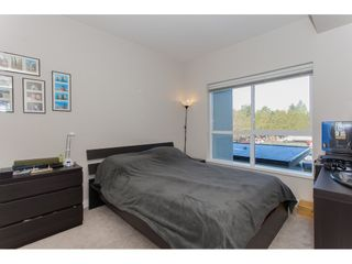 """Photo 14: 322 9655 KING GEORGE Boulevard in Surrey: Whalley Condo for sale in """"GRUV"""" (North Surrey)  : MLS®# R2134761"""