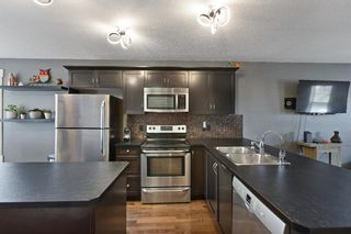 Photo 13: 216 Cascades Pass: Chestermere Row/Townhouse for sale : MLS®# A1133631