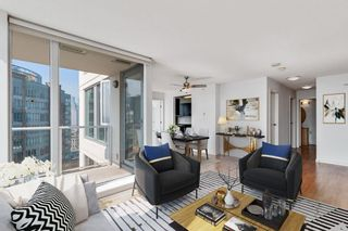 Photo 3: 2501 550 TAYLOR Street in Vancouver: Downtown VW Condo for sale (Vancouver West)  : MLS®# R2561889
