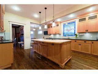 """Photo 3: 900 W 15TH Avenue in Vancouver: Fairview VW House for sale in """"FABULOUS FAIRVIEW"""" (Vancouver West)  : MLS®# V909662"""