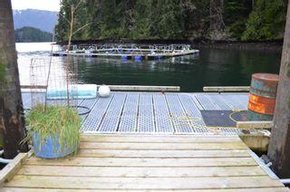 Photo 15: E-355 Quatsino Rd in : NI Port Hardy Business for sale (North Island)  : MLS®# 883809