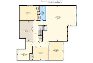 Photo 50: 76 Riverstone Close: Rural Sturgeon County House for sale : MLS®# E4225456