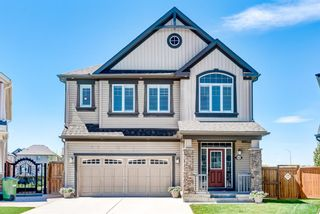 Photo 1: 592 Windridge Road SW: Airdrie Detached for sale : MLS®# A1099612