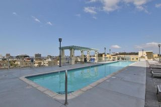 Photo 29: DOWNTOWN Condo for sale : 2 bedrooms : 850 Beech St #1504 in San Diego