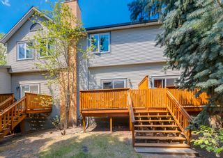 Photo 37: 19 Coachway Green SW in Calgary: Coach Hill Row/Townhouse for sale : MLS®# A1144999