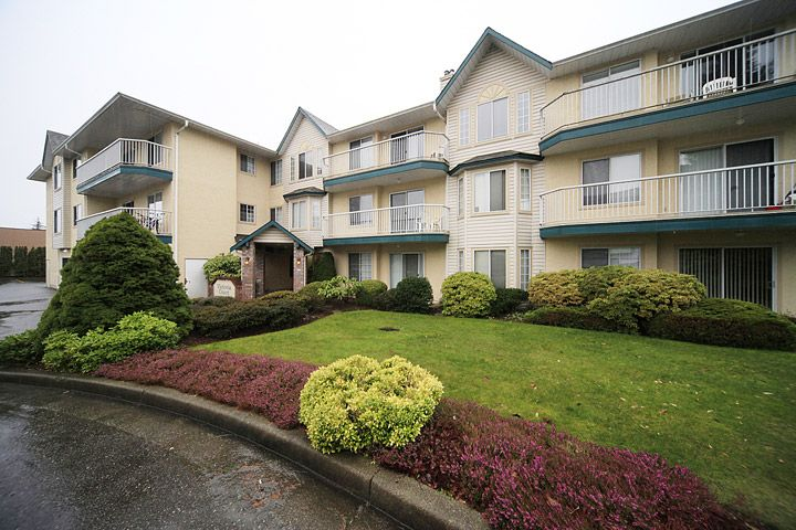 Main Photo: #309 2567 VICTORIA ST in ABBOTSFORD: Abbotsford West Condo for rent (Abbotsford)