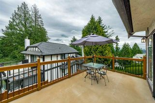 """Photo 38: 347 BALFOUR Drive in Coquitlam: Coquitlam East House for sale in """"DARTMOOR & RIVER HEIGHTS"""" : MLS®# R2592242"""