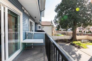 """Photo 26: 10 14388 103 Avenue in Surrey: Whalley Townhouse for sale in """"THE VIRTUE"""" (North Surrey)  : MLS®# R2561815"""