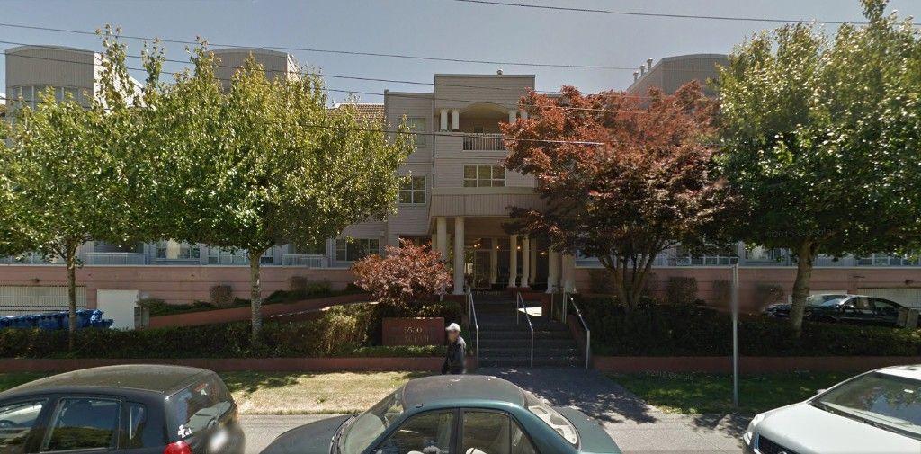 Main Photo: 106 5500 ARCADIA ROAD in Richmond: Brighouse Condo for sale : MLS®# R2140831