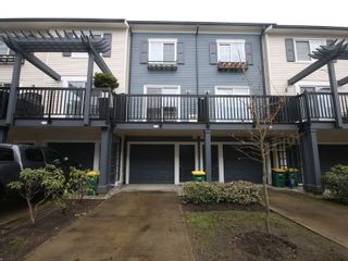 Photo 15: 31 688 EDGAR AVENUE in Coquitlam: Coquitlam West Townhouse for sale : MLS®# R2043945