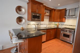 Photo 5: 6 1135 BARCLAY STREET in Vancouver: West End VW Townhouse for sale (Vancouver West)  : MLS®# R2148269