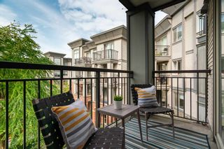 """Photo 18: 302 10455 UNIVERSITY Drive in Surrey: Whalley Condo for sale in """"d'Cor"""" (North Surrey)  : MLS®# R2601458"""