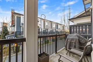 """Photo 11: 35 2423 AVON Place in Port Coquitlam: Riverwood Townhouse for sale in """"DOMINION"""" : MLS®# R2542095"""