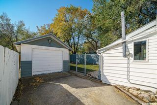 Photo 35: 214 Taylor Street East in Saskatoon: Exhibition Residential for sale : MLS®# SK873954