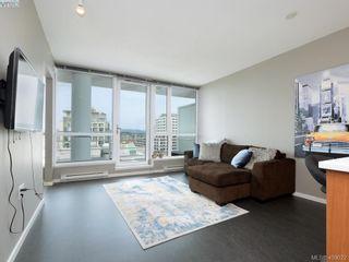 Photo 2: 1004 834 Johnson St in VICTORIA: Vi Downtown Condo for sale (Victoria)  : MLS®# 812740