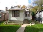 Property Photo: 225 Renfrew ST in WINNIPEG
