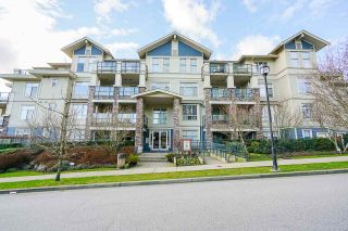 """Photo 3: 106 290 FRANCIS Way in New Westminster: Fraserview NW Condo for sale in """"THE GROVE"""" : MLS®# R2537648"""