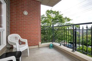"Photo 19: 203 221 ELEVENTH Street in New Westminster: Uptown NW Condo for sale in ""THE STANDFORD"" : MLS®# R2464759"
