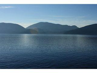 Photo 7: 1767 FRANCES Walk: Bowen Island Land for sale : MLS®# V1080284