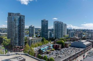 """Photo 20: 1610 977 MAINLAND Street in Vancouver: Yaletown Condo for sale in """"Yaletown Park 3"""" (Vancouver West)  : MLS®# R2579634"""