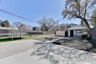 Photo 33: 111 112th Street West in Saskatoon: Sutherland Residential for sale : MLS®# SK852855
