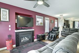 Photo 5: 508 2445 Kingsland Road SE: Airdrie Row/Townhouse for sale : MLS®# A1129746