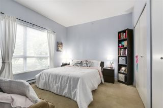 """Photo 10: 109 200 KEARY Street in New Westminster: Sapperton Condo for sale in """"The Anvil"""" : MLS®# R2225667"""