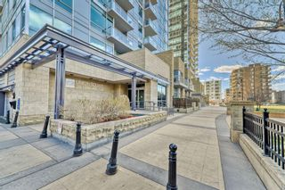 Photo 3: 1804 215 13 Avenue SW in Calgary: Beltline Apartment for sale : MLS®# A1101186