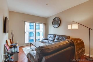 Photo 10: DOWNTOWN Condo for sale : 2 bedrooms : 450 J St #4071 in San Diego
