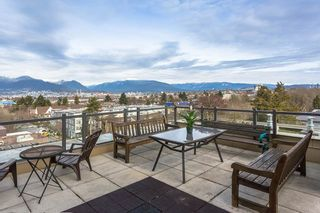 """Photo 18: 307 2635 PRINCE EDWARD Street in Vancouver: Mount Pleasant VE Condo for sale in """"SOMA Lofts"""" (Vancouver East)  : MLS®# R2539098"""