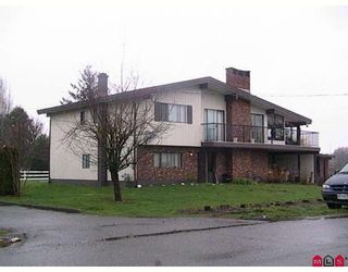 Photo 2: 42285 S SOUTH SUMAS Road in Sardis: Greendale Chilliwack House for sale : MLS®# H2704941